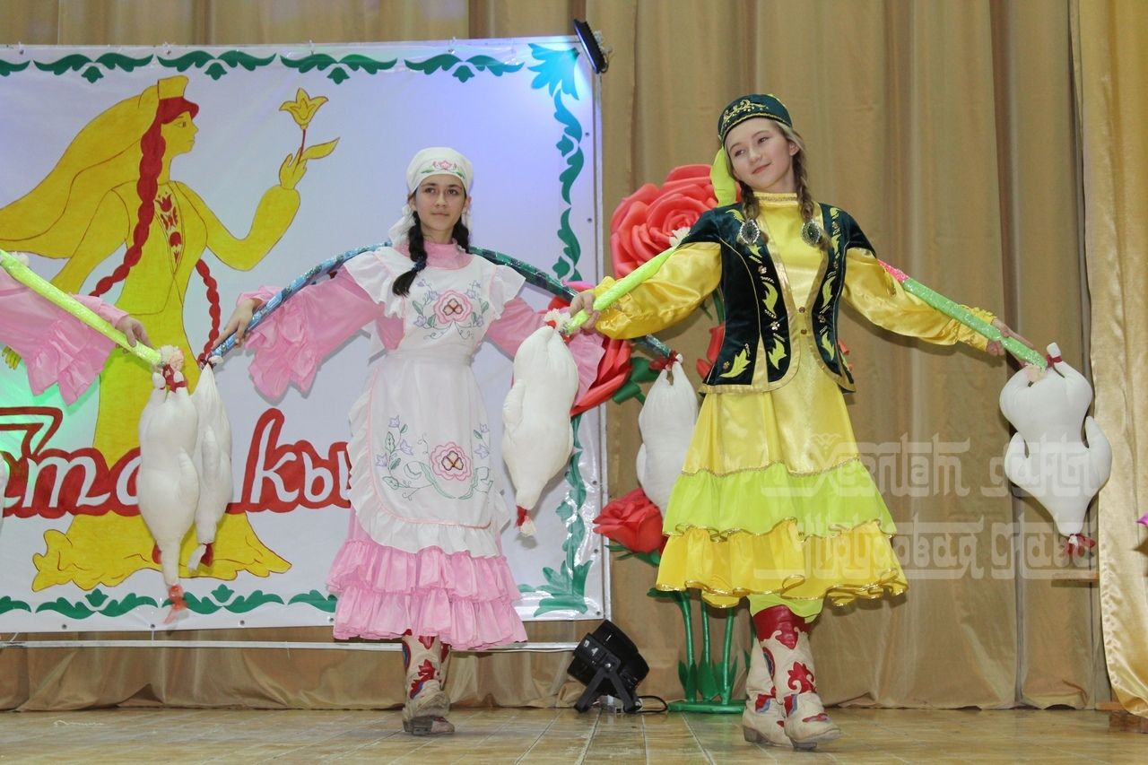 Матур татар кызлары исемнэре